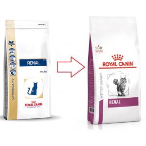 Royal Canin Veterinary Diet Renal Katzenfutter
