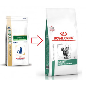 Royal Canin Satiety Support kattenvoer