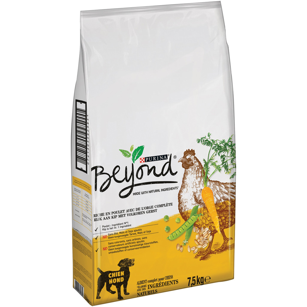 Beyond Simply 9 Huhn Hundefutter