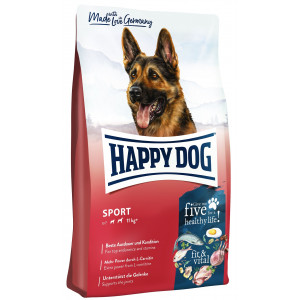 Happy Dog Supreme Adult Sport Hundefutter