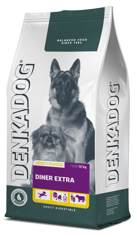 Denkadog Diner Extra Hundefutter
