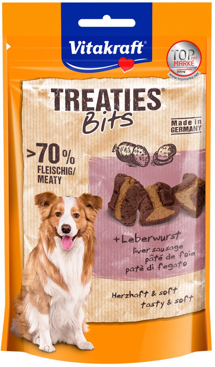 Vitakraft Treaties Bits Hundesnacks