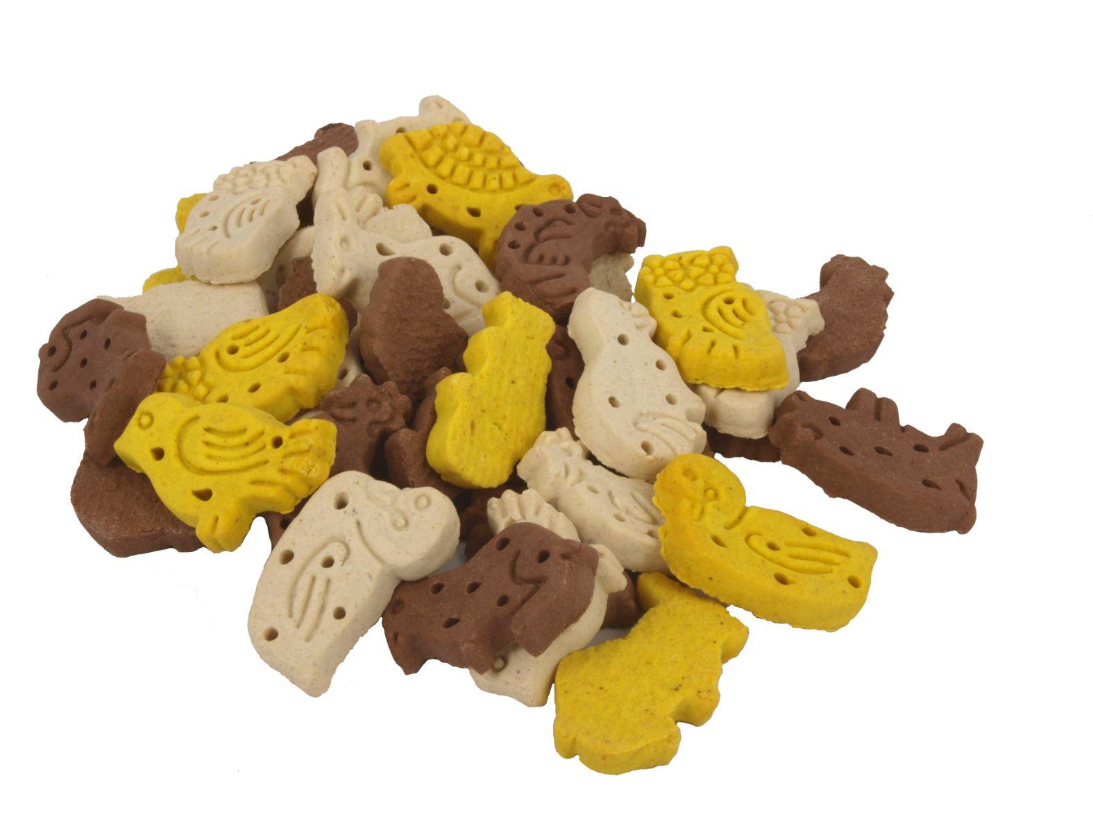 Brekz Animal Figures Mix 500 gram