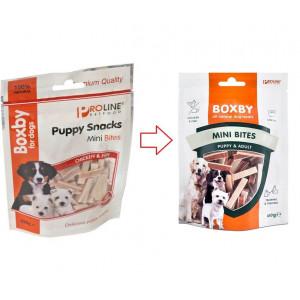 Boxby Chew Sticks mit Huhn