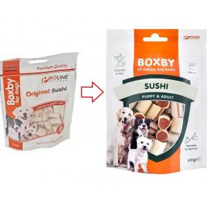 Boxby Original Sushi Hundesnacks