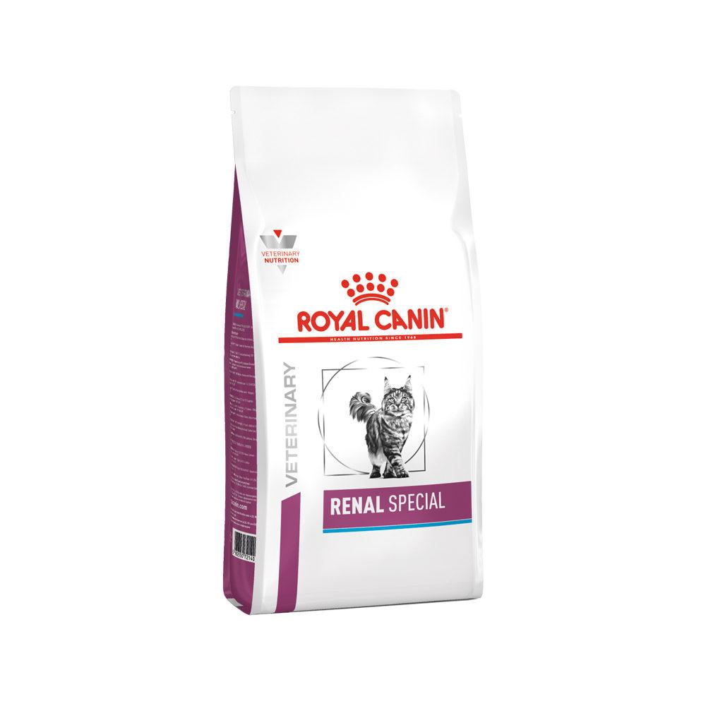 Royal Canin Veterinary Renal Special Katzenfutter