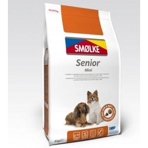 Smølke Senior Mini Hundefutter