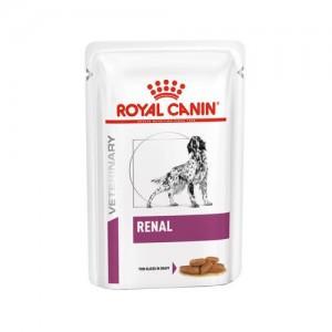 Royal Canin Veterinary Diet Renal Hunde-Nassfutter