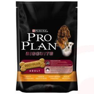 Proplan Biscuits Huhn&Reis für den Hund