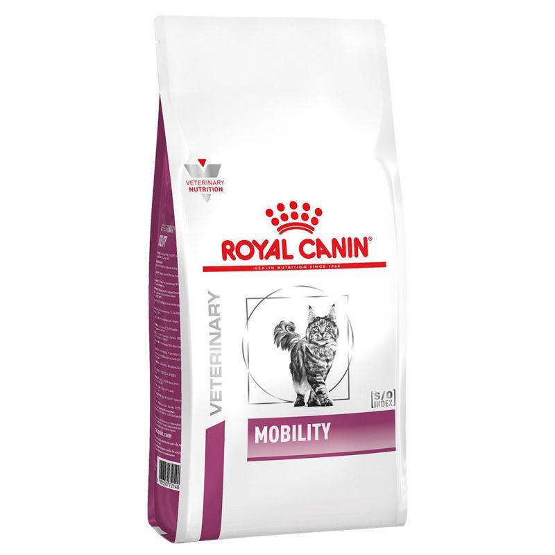Royal Canin Veterinary Diet Mobility Katzenfutter - MC 28