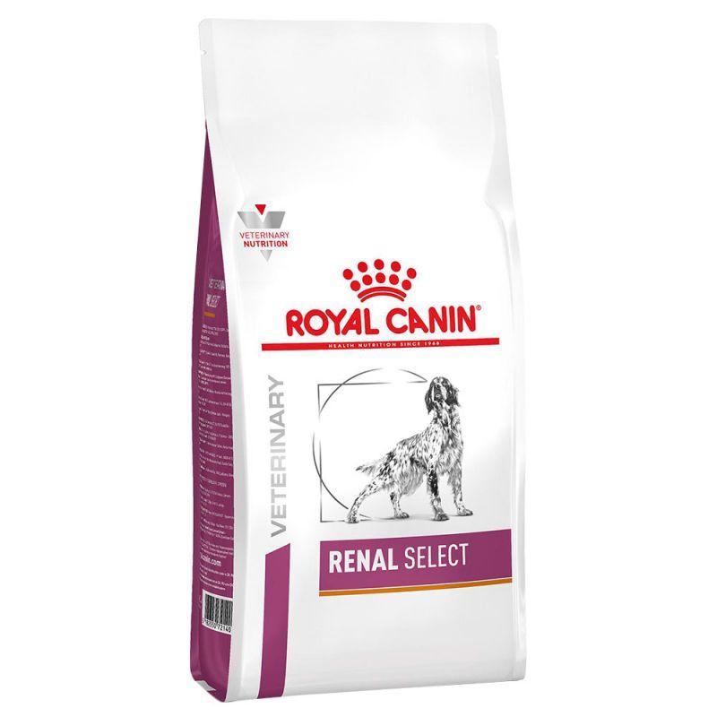 Royal Canin Veterinary Diet Renal Select Hundefutter - RFE 12