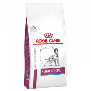 Royal Canin Renal Special Hundefutter