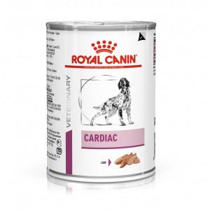 Royal Canin Veterinary Diet Cardiac Hundefutter (Dosen) 410g