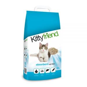 Kitty Friend Absorbent kattengrit