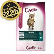 Cadilo Sensitive - Premium Katzenfutter