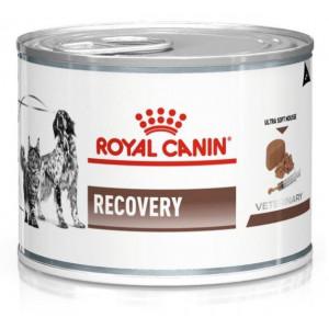 Royal Canin Veterinary Diet Recovery Hundefutter (Dosen) 195g