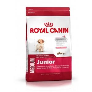Royal Canin Medium Junior Hundefutter