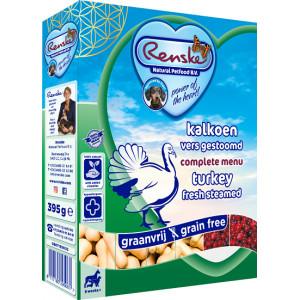 Renske Truthan Getreidefreies Hundefutter