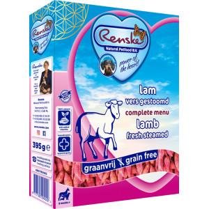 Renske Lamm Getreidefreies Hundefutter