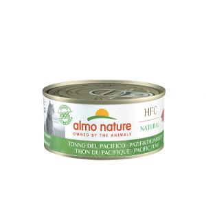Almo Nature HFC Pazifikthunfisch 140 Gramm Katzenfuttter