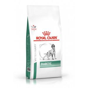 Royal Canin Veterinary Diabetic Hundefutter