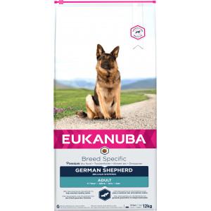 Eukanuba Deutscher Schäferhund Hundefutter