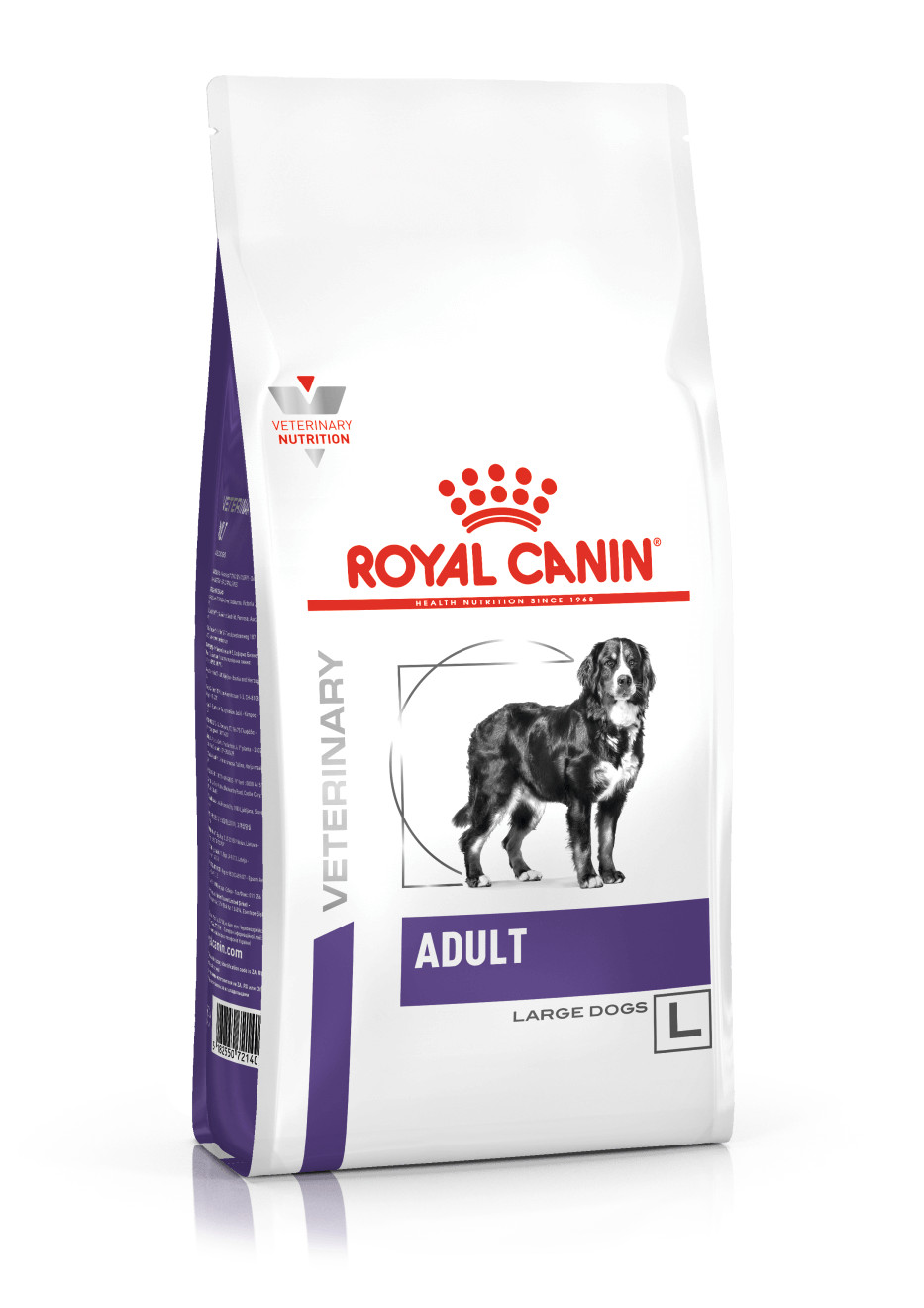 Royal Canin Veterinary Adult Large Dogs Hundefutter