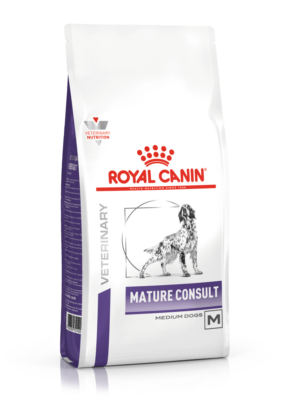 Royal Canin VCN Senior Consult Mature Vitality & Skin