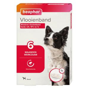 Beaphar Floh-Halsband Hund
