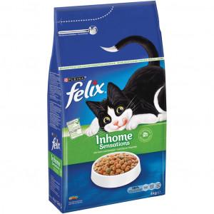 Felix Inhome Sensations Katzenfutter