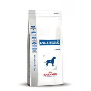 Royal Canin Anallergenic Hundefutter - AN 18