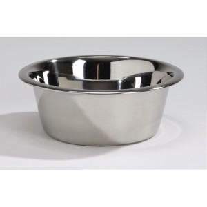 Roestvrijstalen Voerbak/Drinkbak voor de hond
