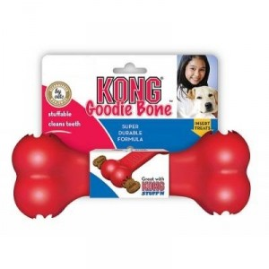 Kong Goodie Bone voor de hond