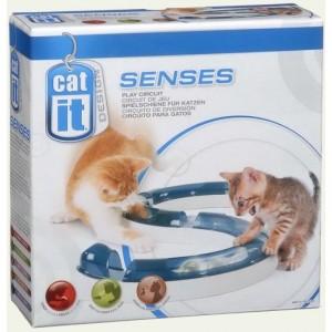 Cat It Senses Play Circuit