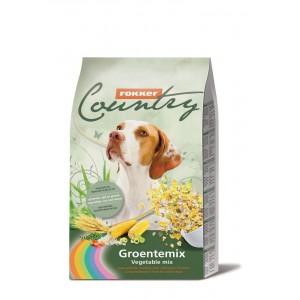 Fokker Country Gemüsemix Hundefutter