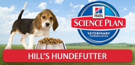 Hill's Science Plan Hund