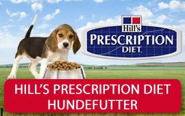 Hill's precription diet Hund