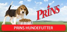 Prins Hundefutter