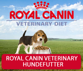 Royal Canin Veterinary Diet Hund