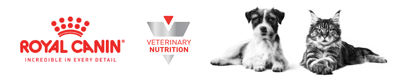 Royal Canin Vetarinary Diet