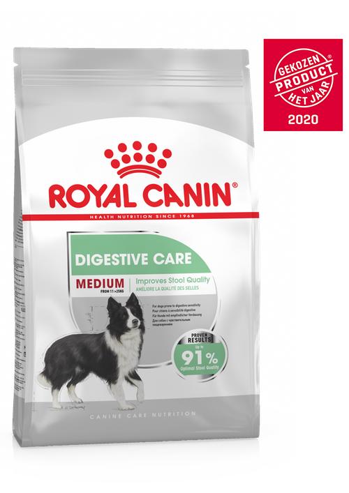 Royal Canin Medium Digestive Care hondenvoer 3 kg