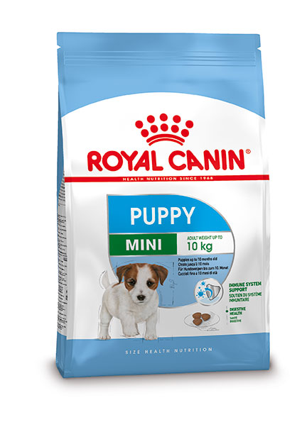 Royal Canin Mini Puppy hondenvoer 2 kg