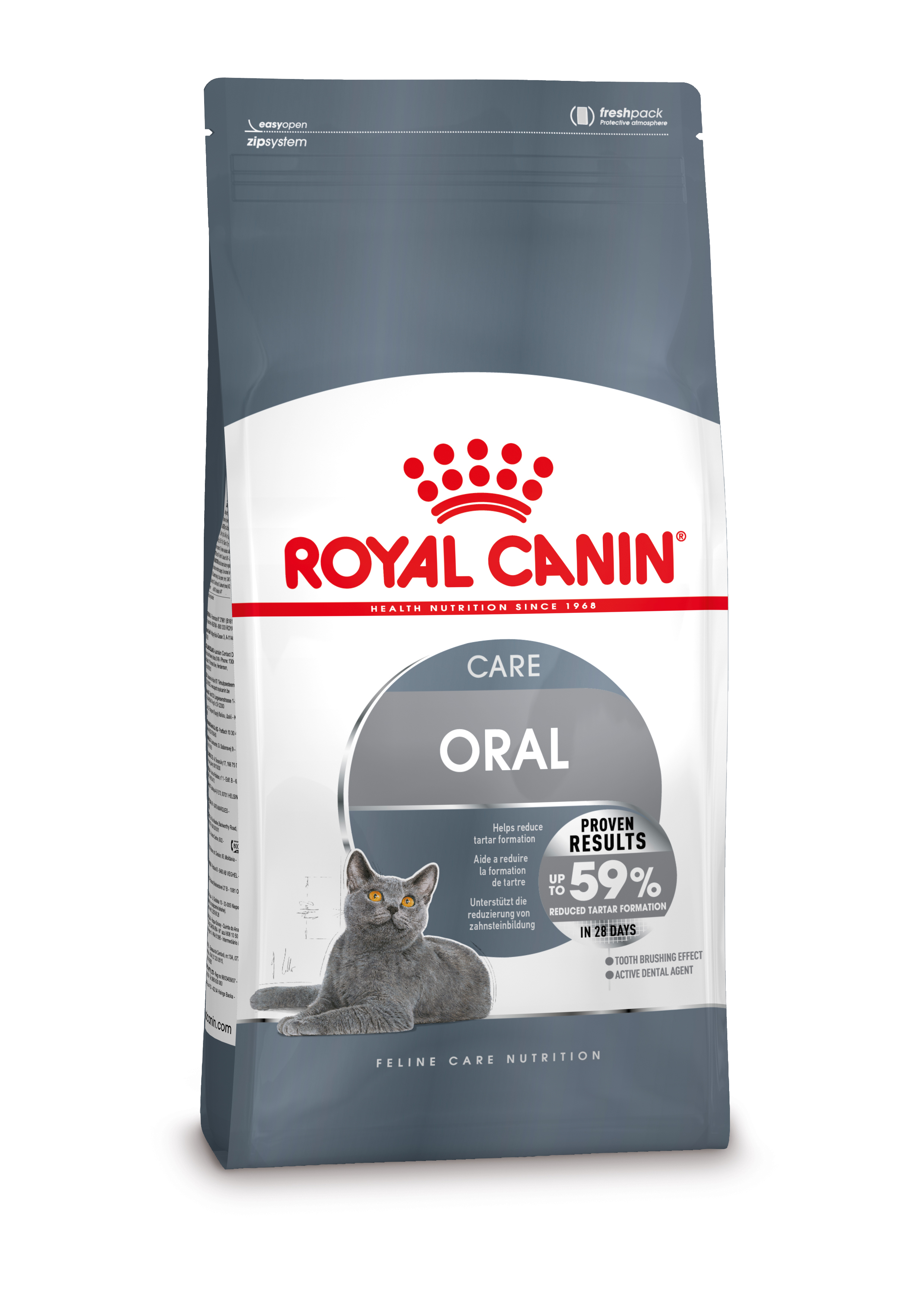 Royal Canin Oral Care kattenvoer 3.5 kg