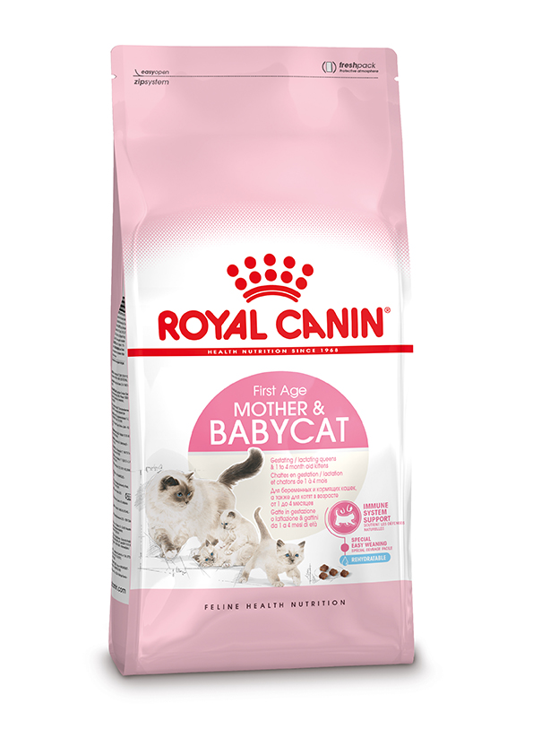 Royal Canin Mother & Babycat kattenvoer 2 kg