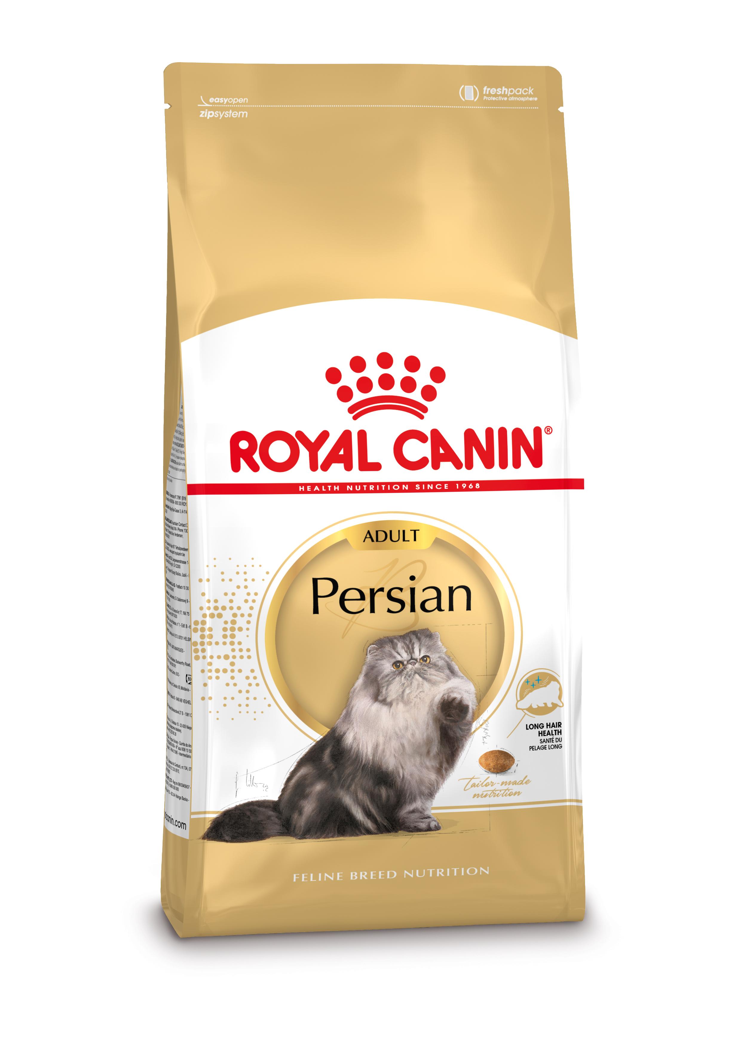 Royal Canin Adult Persian kattenvoer 4 kg