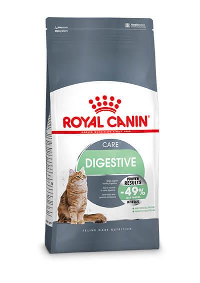 Royal Canin Digestive Care kattenvoer 4 kg