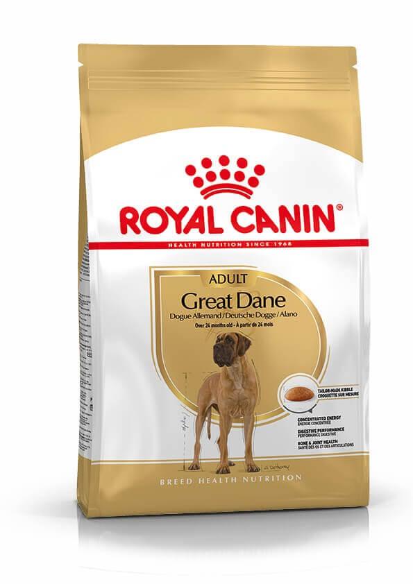 Royal Canin Adult Great Dane hondenvoer 2 x 12 kg
