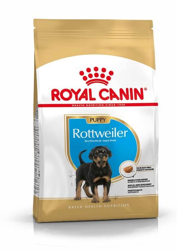 Royal Canin Puppy Rottweiler hondenvoer 12 kg